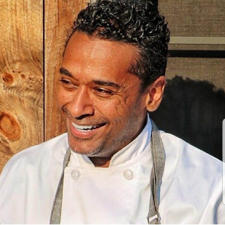 Chef Chris Scott